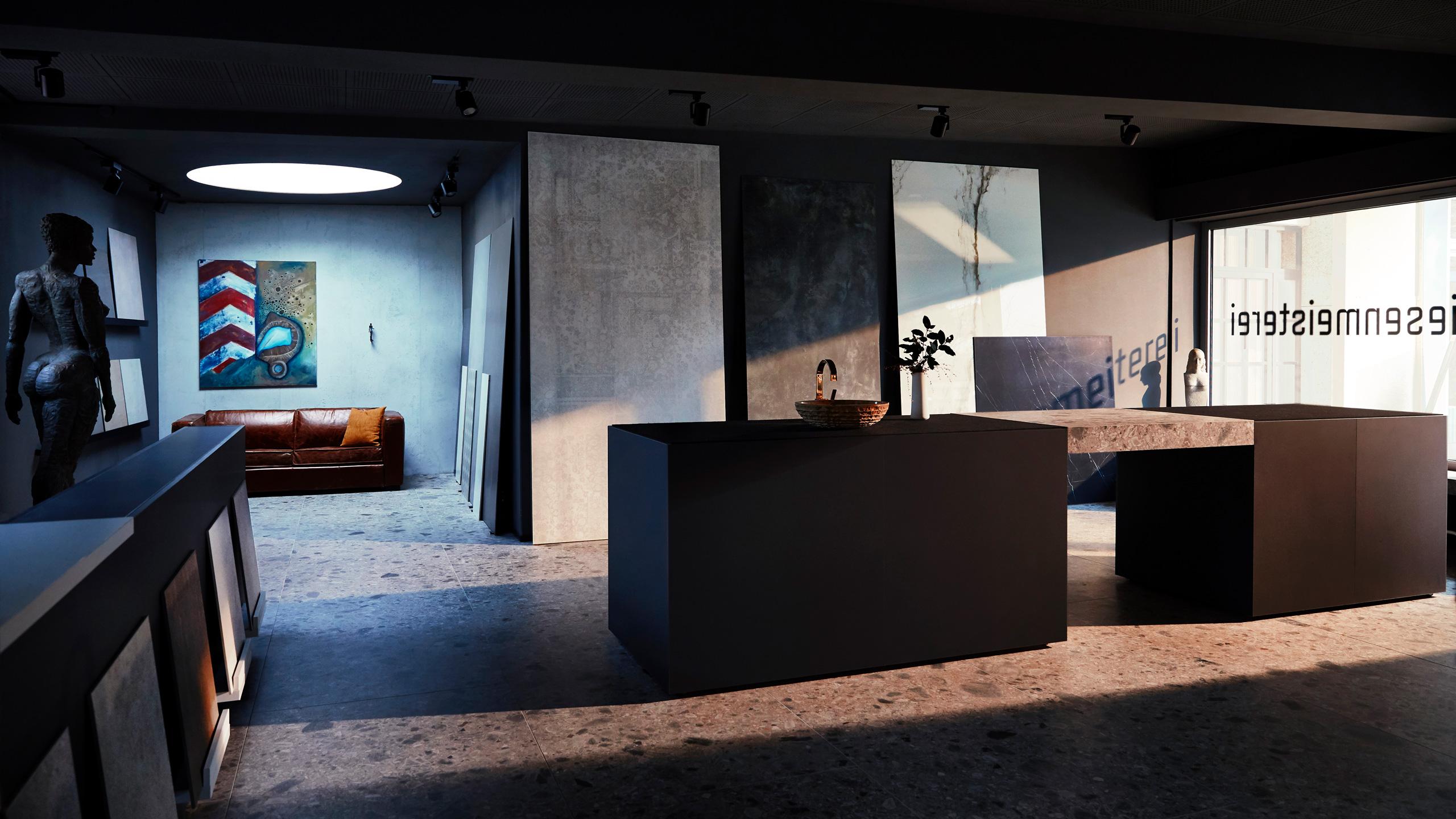 Fliesenstudio in Hannover Hemmingen